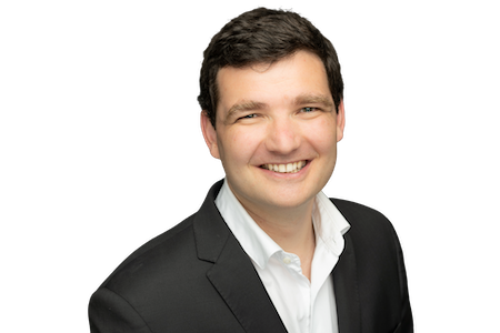 Florent, CEO